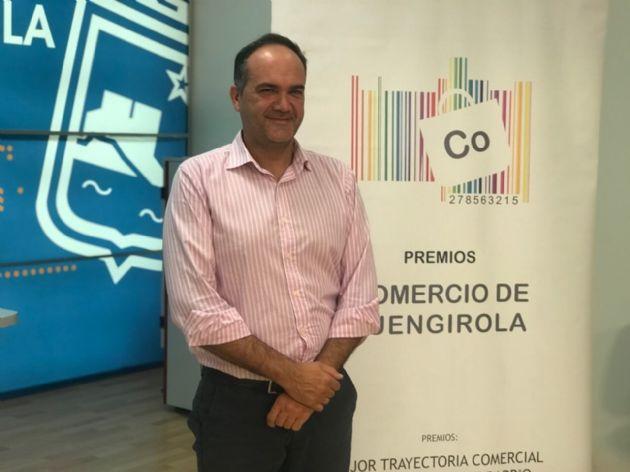 Francisco Javier García Lara