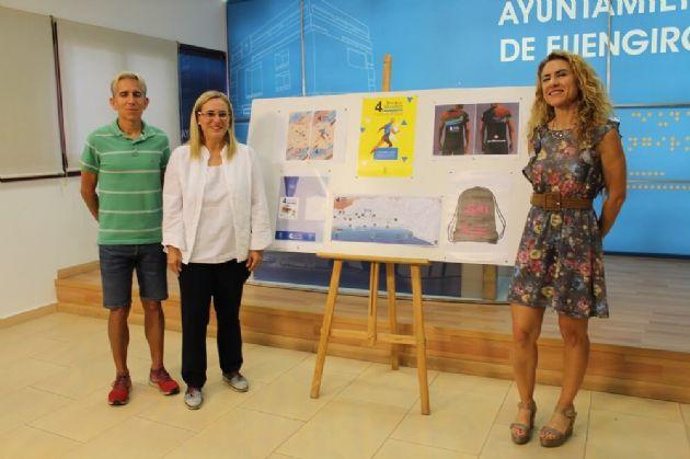 Presentación de la IV Media Maratón Ciudad de Fuengirola