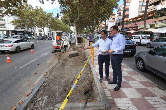 Avenida Severo Ochoa