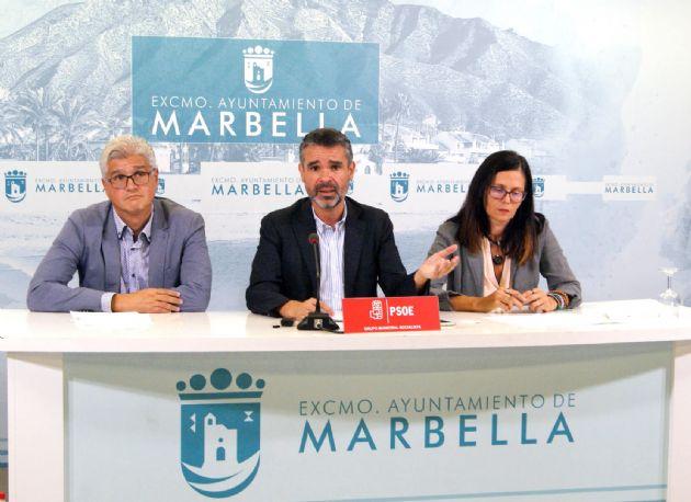 PSOE Marbella