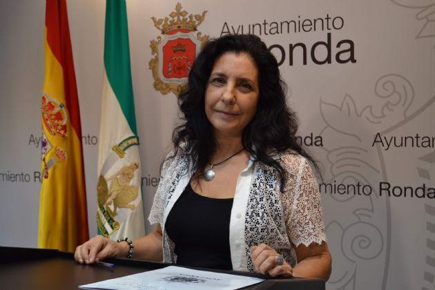 Josefa Valle