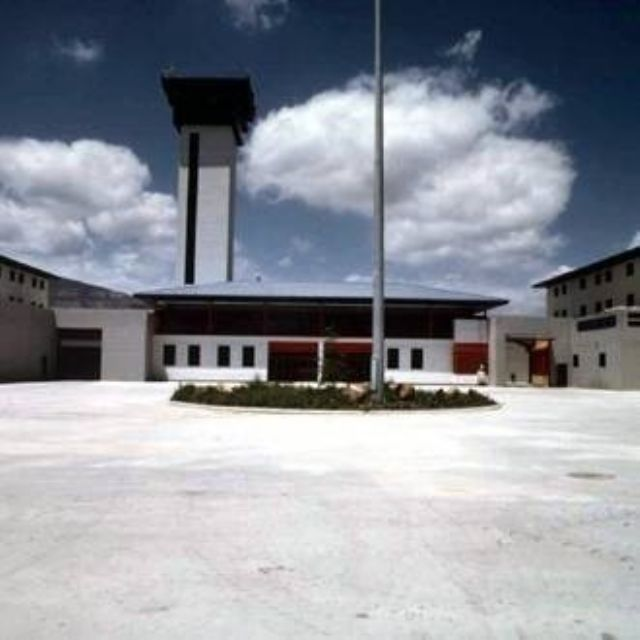 Cárcel Algeciras-Botafuegos