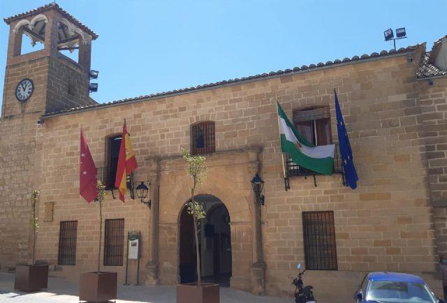Ayuntamiento de Begíjar