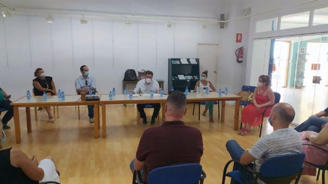 Encuentro Alcaldes Levante