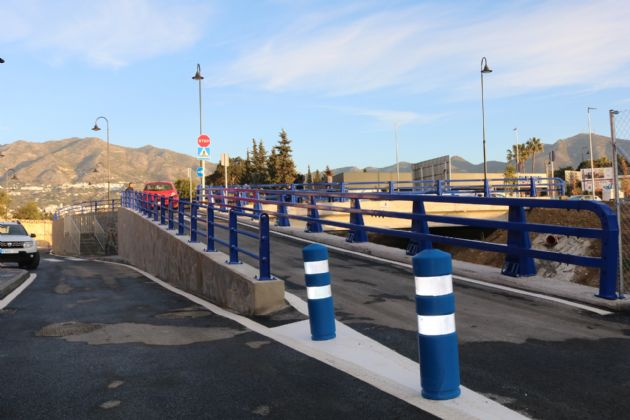 Puente de El Lagarejo