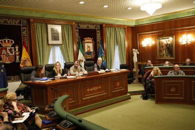 Consejo Sectorial de Participación Ciudadana