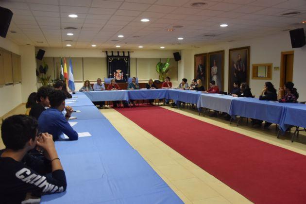 Consejo de la Juventud de Fuengirola