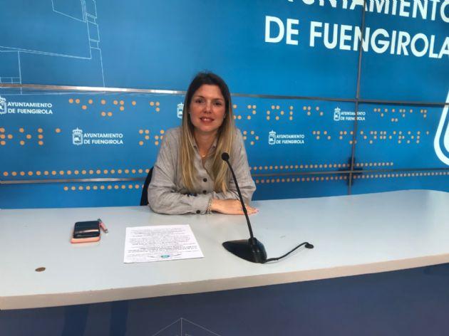 Rocío Rodríguez