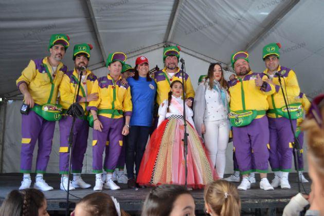 Carnaval 2020 de Ronda