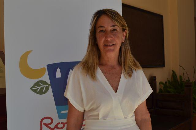 La delegada municipal de Turismo, Alicia López