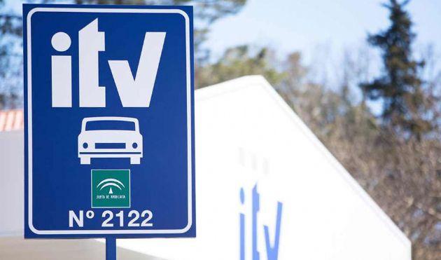La estación de ITV de Peligros (Granada) es la primera que cuenta con la autorización