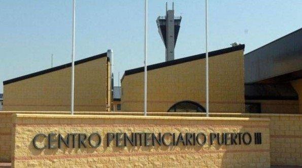 Prisión Puerto III