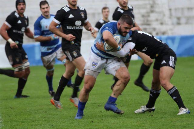 Rugby en España