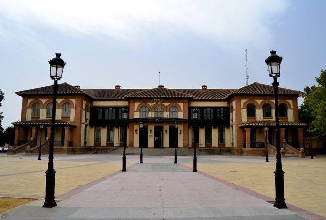 Ayuntamiento de Campillos (Málaga)