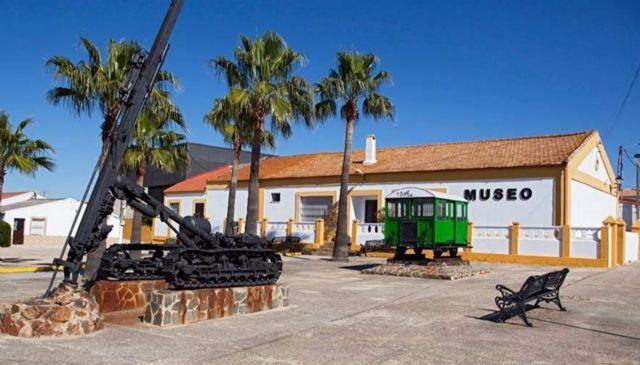 Ayuntamiento de Tharsis (Huelva)