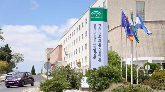 Hospital Universitario de Jerez de la Frontera