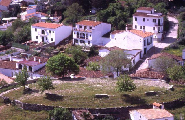 Galaroza, uno de los municipios libres de Covid-19 de la provincia de Huelva