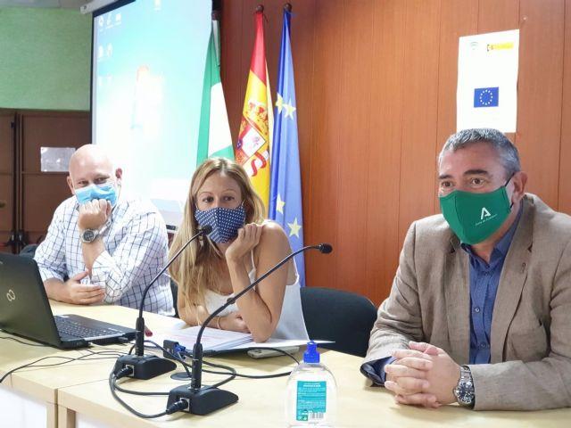Miguel Andréu, delegado territorial de Políticas Sociales