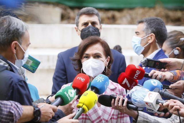 Calvo ve gravísima la amenaza de muerte a Marlaska, Gámez e Iglesias