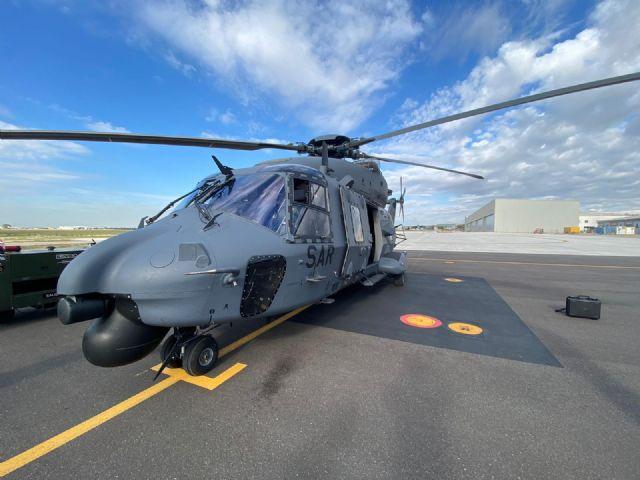 Helicóptero NH90