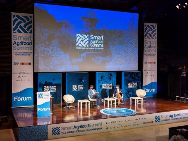 Startup Europe Smart Agrifood Summit confirma su cuarta edición los días 7 y 8 de octubre de 2021