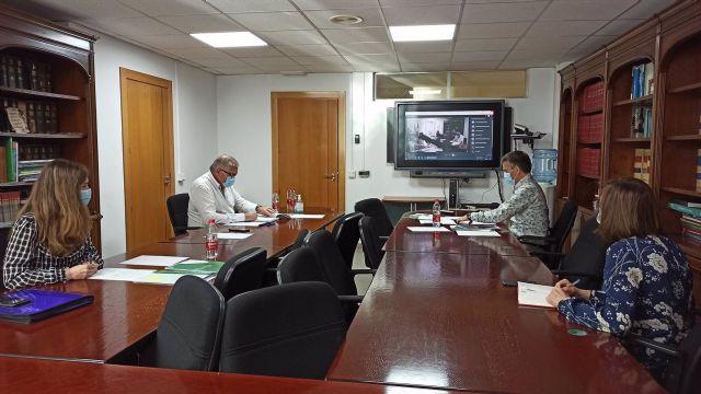 Comisión provincial de riesgos laborales de Almería